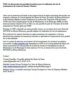 communiqué presse EELV 13 juin 2014